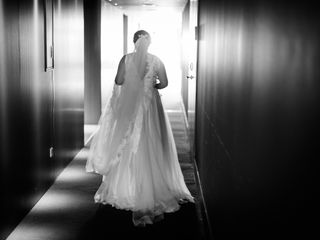 Mon Amour Wedding Photography by Mònica Vidal 2