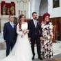 La boda de Mari Carmen Armario Sánchez y JM Cordon 7