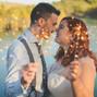 La boda de Paula Maria Arrondo Asensio y i-blue 36