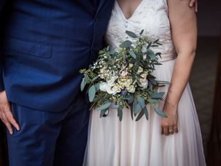 Mon Amour Wedding Photography by Mònica Vidal 5