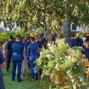 La boda de Juana y Artemisa Floristería 10