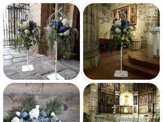 Floristería Bella Eugenia 2
