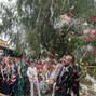 La boda de La Novia y Can Bonastre Wine Resort 24