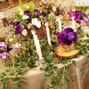 La boda de Marian y Navarra Catering 43