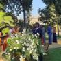 La boda de Juana y Artemisa Floristería 12