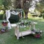 La boda de Paula Frago Aripes y El Rincon de las Flores 6