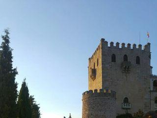 Limusinas Extremadura 4