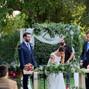 La boda de Paula Frago Aripes y El Rincon de las Flores 7