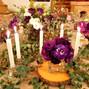 La boda de Marian y Navarra Catering 45