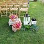 La boda de Paula Frago Aripes y El Rincon de las Flores 8