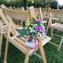 La boda de Paula Frago Aripes y El Rincon de las Flores 9