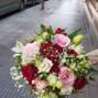 La boda de Haizea G. y Floristeria Avi-flor 6
