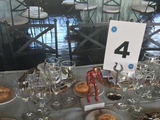 Llévenes Wedding & Event Planner 5