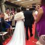 La boda de Alejandra Gómez y Viñedos Cigarral Santa María 9