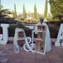 La boda de Julia G. y Cigarral de Caravantes 9