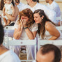 La boda de CAMELL ROCAS y Marc Fisa Gol 8