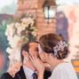 La boda de Maria J. y Fotomantica 12