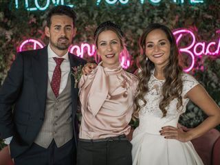 Nerea Nájera Wedding & Event Planner 1