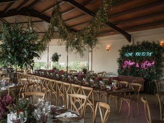 Nerea Nájera Wedding & Event Planner 2