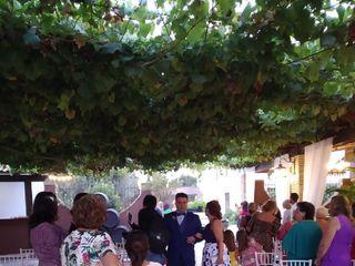 Bodegas Miguel Guerra - Catering Celebraciones Carlos Oliva 5