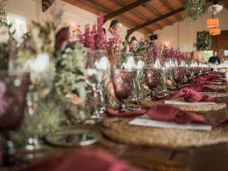 Nerea Nájera Wedding & Event Planner 3