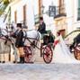 La boda de Cristina Ruiz Dominguez y FotoEstilo 14