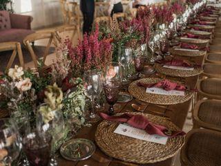 Nerea Nájera Wedding & Event Planner 4