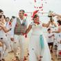 La boda de CAMELL ROCAS y Marc Fisa Gol 16