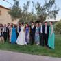 La boda de Cecilia  Vadori  y Hotel Masia Durbá 6