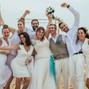 La boda de CAMELL ROCAS y Marc Fisa Gol 17