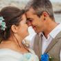 La boda de CAMELL ROCAS y Marc Fisa Gol 18