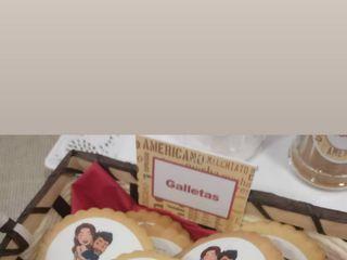 1001 Cupcakes Vigo 2