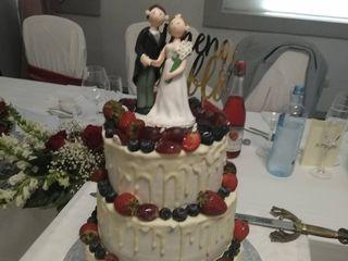 1001 Cupcakes Vigo 3