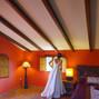 La boda de Cecilia  Vadori  y Hotel Masia Durbá 13
