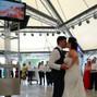 La boda de Ana Isabel Moran y Novias Di Que Sí 42
