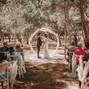 La boda de Gema Martinez Garcia y Finca El Romeral 11