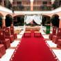 La boda de Lorena G. y Hotel Begoña Park 1