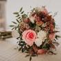 La boda de Tamara Fernández Ramos y La Vie en Rose 1