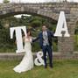 La boda de Andrea Senserrich Torres y Restaurante Devesa 16
