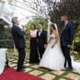 La boda de Tania Baladon Ramallo y Oficiante juez de Boda y Maestro de ceremonias 1