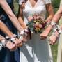 La boda de Veronica Valentin y El taller de kitina 19