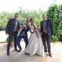 La boda de Anabel Martinez y Romantic Sax 8