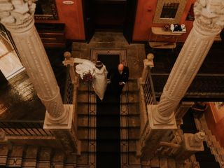 Abba Palacio de Soñanes 3