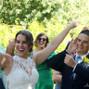 La boda de Silvia Monzo Cortiñas y Pazo das Cadeas 7