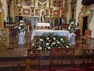 Floristería Marien 2