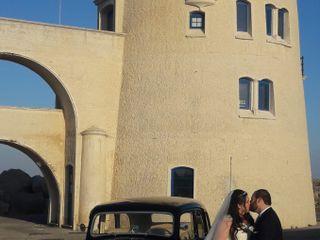 Castle Jerez 3