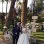 La boda de Marta Archiles Estrada y Relojoya 6