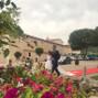 La boda de Patricia Marin Garcia y Hotel Arzuaga 6