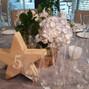 La boda de Rocio Rodriguez Freiria y Hotel Spa Relais & Chateaux A Quinta da Auga 16