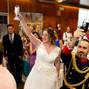 La boda de Jesús Cabana Mosquera y Restaurante Ruta Jacobea 4